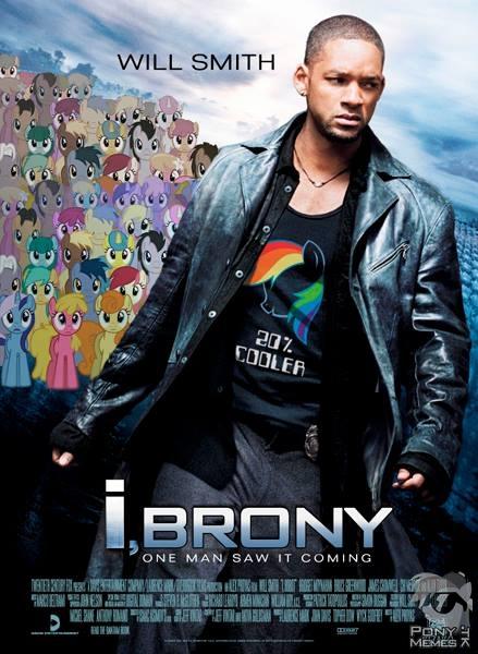 I brony