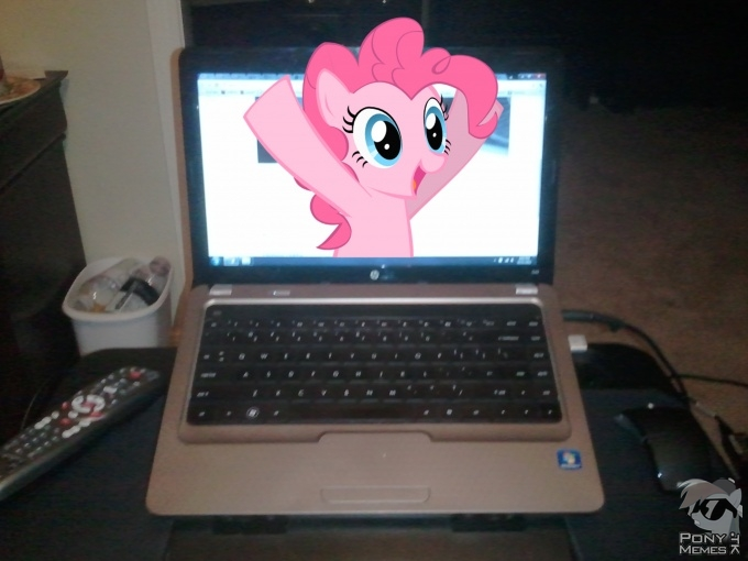 Takiego laptopa chcę!