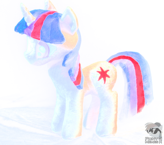 Pluszowa Twilight Sparkle