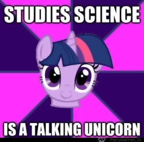 Pony Logic