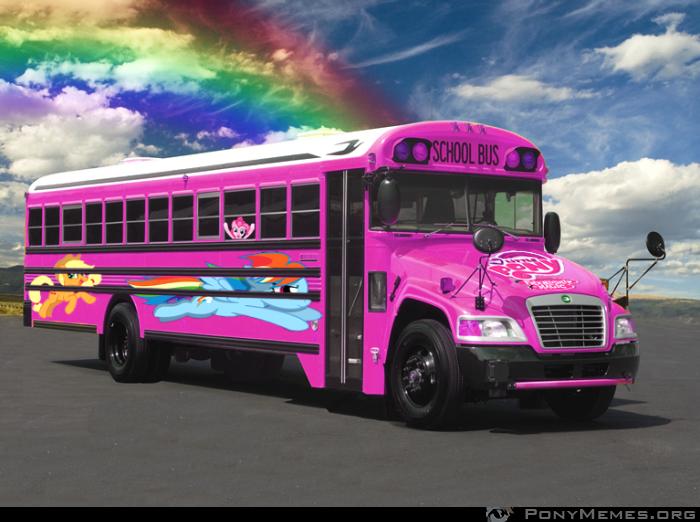 mlp  bus