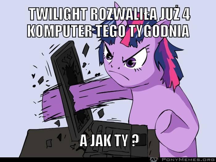 komputery...