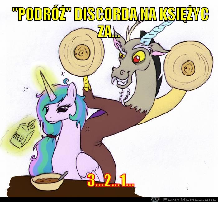 Discord...