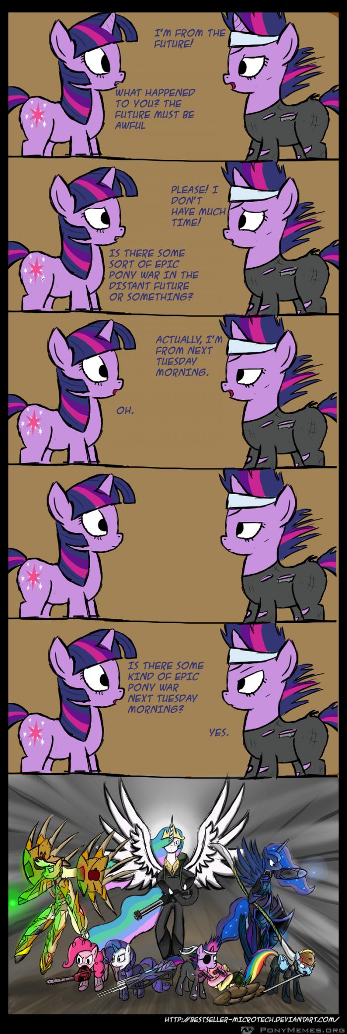 Twilight z przyszłości