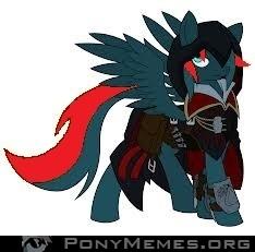 Mój pony