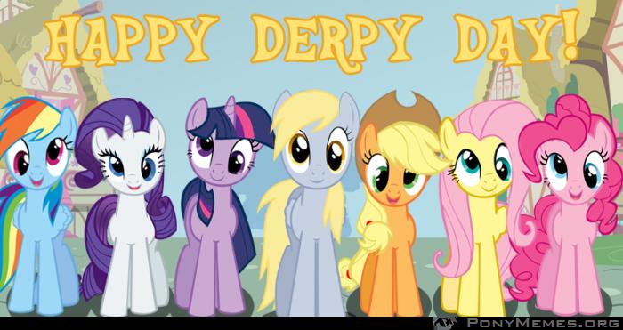 Dzień Derpy