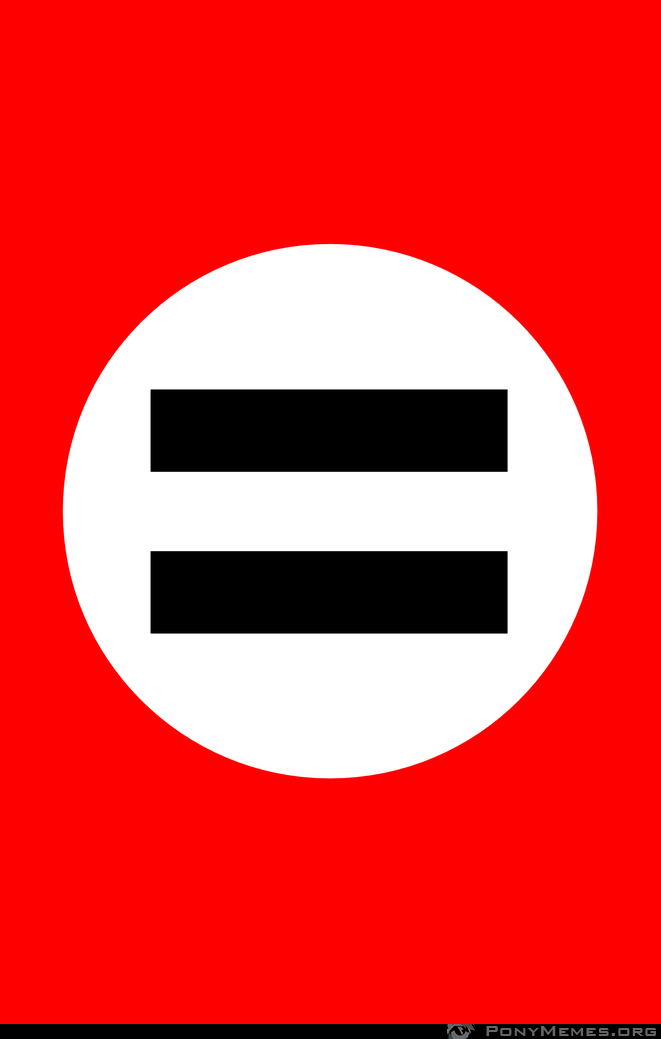 Równa rzesza