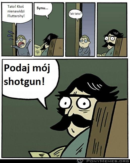Dobry tatuś :3
