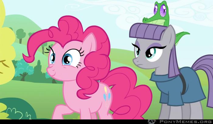 Oko Pinkie
