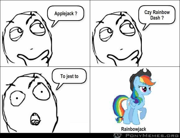 Rainbowjack