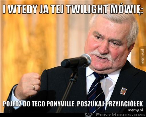 WałęsaTwilight