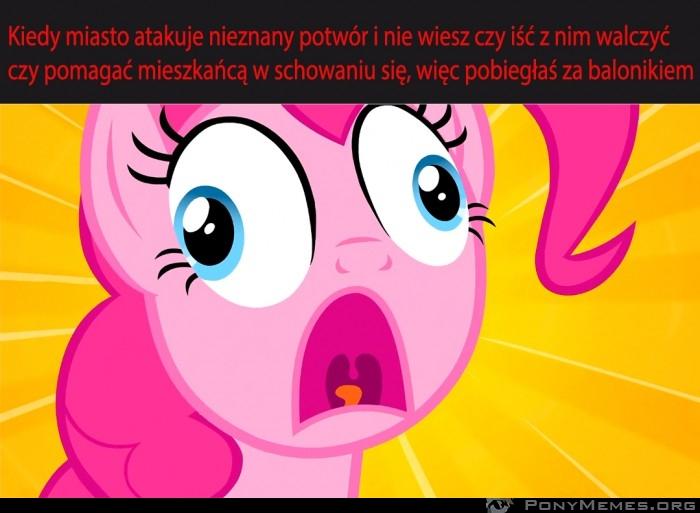 Rozkmina Pinkie