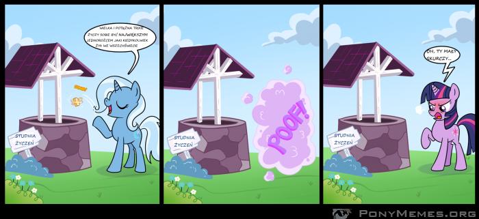 Studnia życzeń