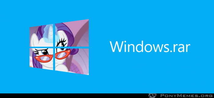 Windows RARA