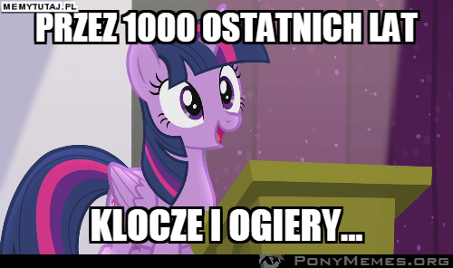 przemówienia Twilight