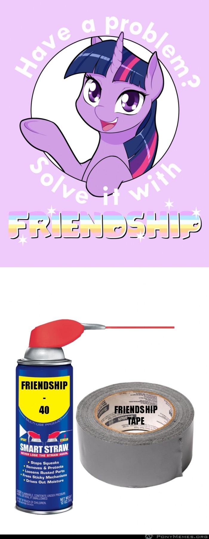 Friendship Tools