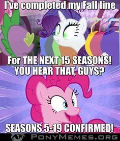 Muj informator twierdzi , że będzie więcej sezonów G4
