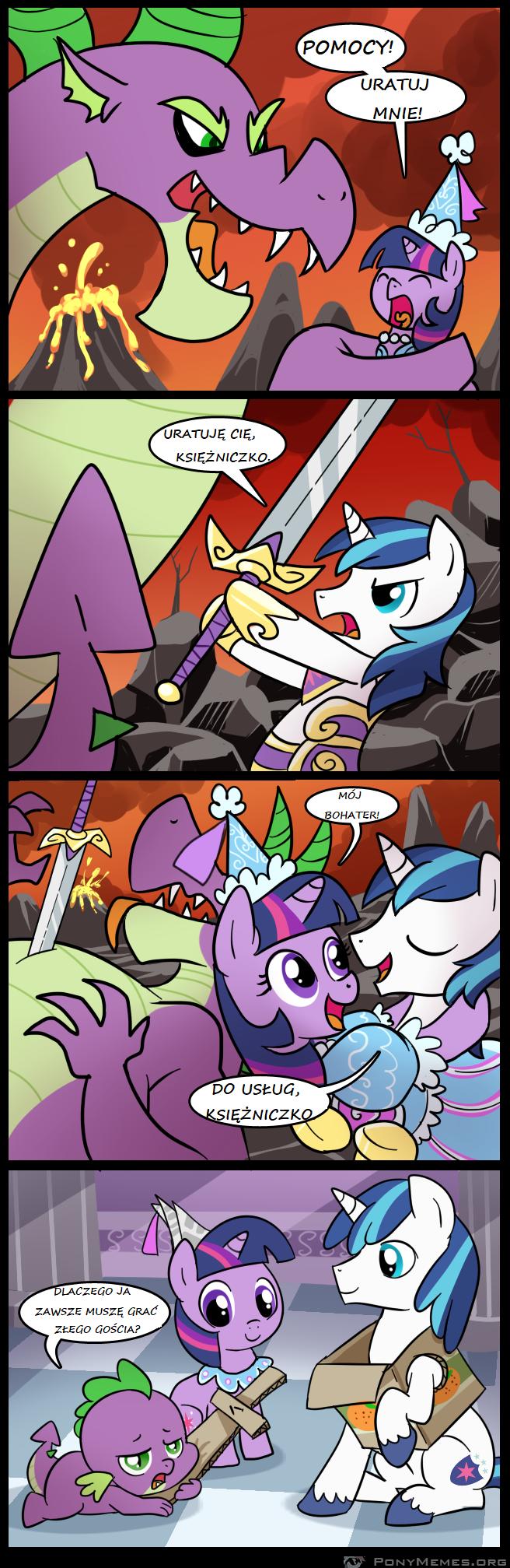 Księżniczka i Rycerz
