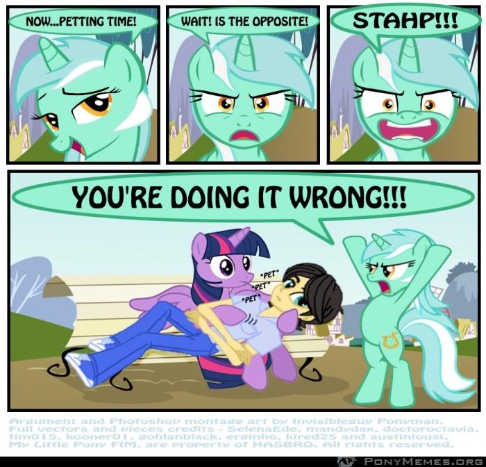 Lyra ma rację :3