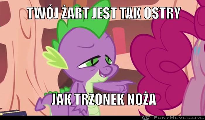 hejter Spike