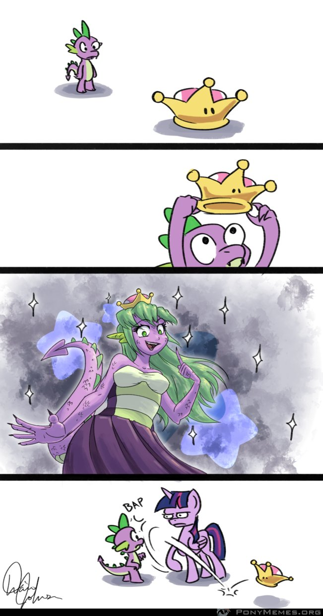 princess spike