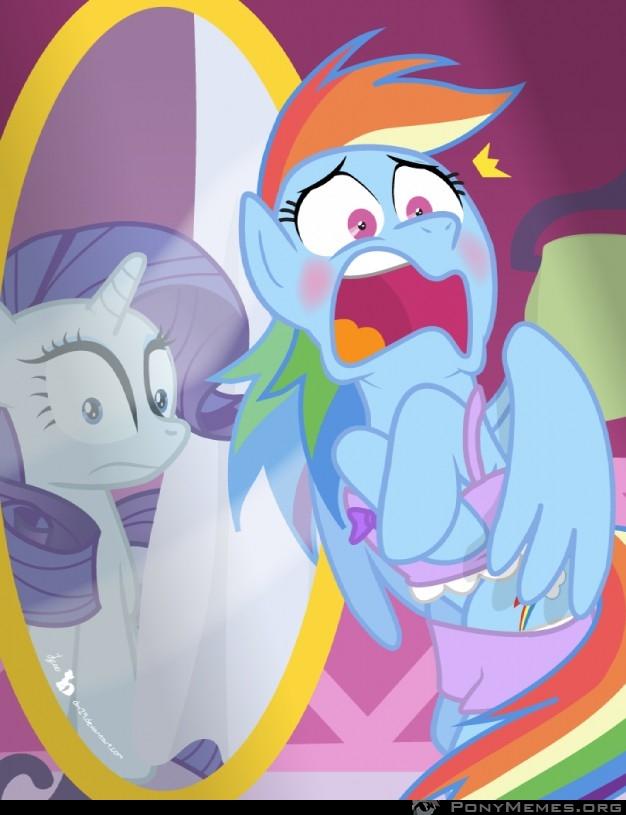 Rainbow Dash :3