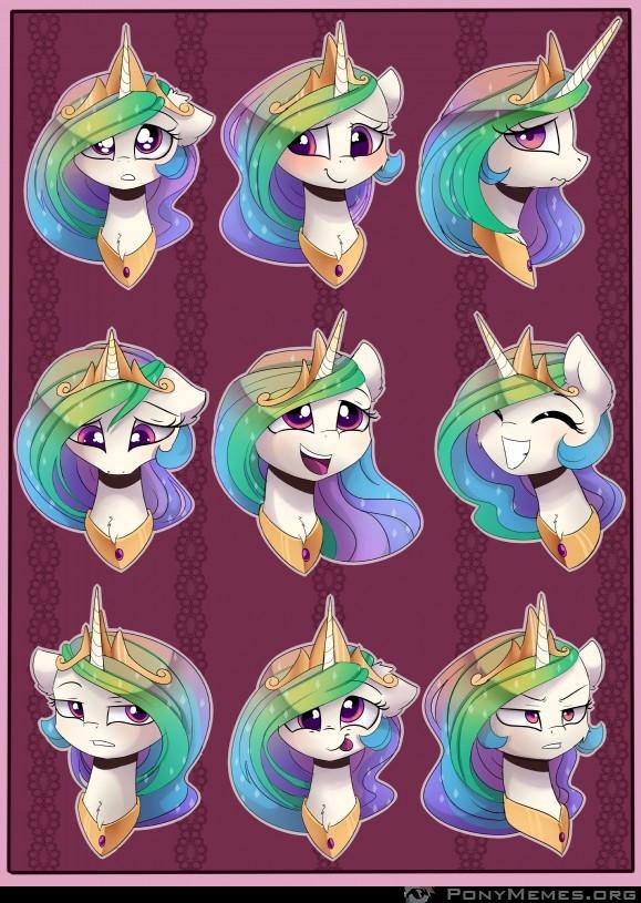 Księżniczka Celestia